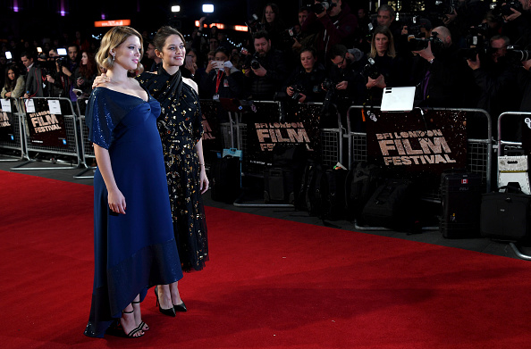 Christian Dior Shoe「'It's Only The End Of The World' - BFI Flare Special Presentation - 60th BFI London Film Festival」:写真・画像(16)[壁紙.com]