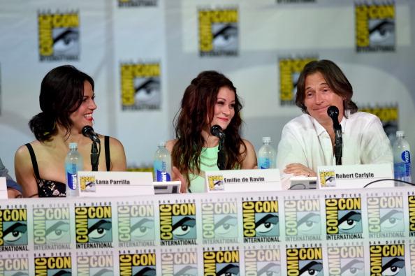 "Emilie De Ravin「ABC's ""Once Upon A Time"" Panel - Comic-Con International 2014」:写真・画像(16)[壁紙.com]"