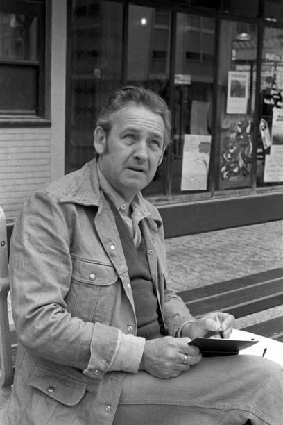 男性一人「Andrzej Wajda」:写真・画像(11)[壁紙.com]