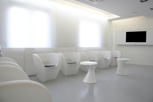 Hotel Reception「Waiting room lobby」:スマホ壁紙(19)