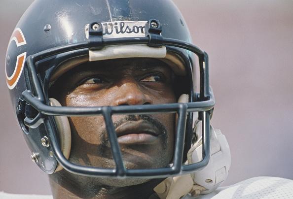 NFL「Chicago Bears vs Los Angeles Raiders」:写真・画像(12)[壁紙.com]