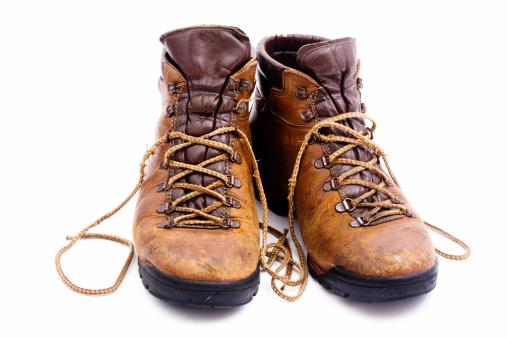 Hiking「Hiking boots」:スマホ壁紙(14)