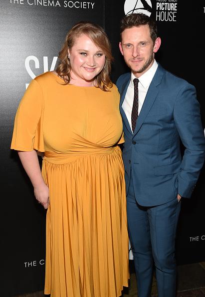 "Sleeved Dress「""Skin"" New York Screening」:写真・画像(8)[壁紙.com]"