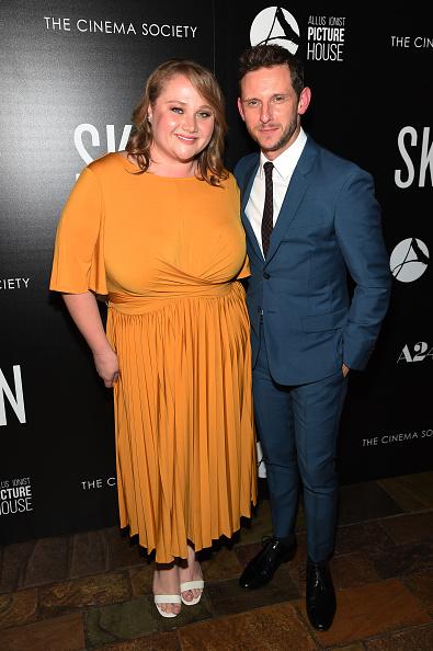 "Sleeved Dress「""Skin"" New York Screening」:写真・画像(9)[壁紙.com]"