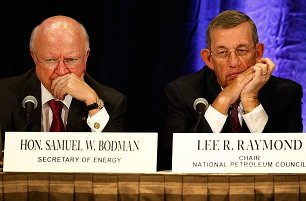 Bodman Addresses National Petroleum Council Meeting:ニュース(壁紙.com)