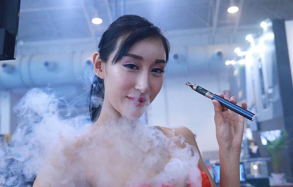 Cigarette「Beijing International Vapor Distribution Alliance Expo」:写真・画像(1)[壁紙.com]