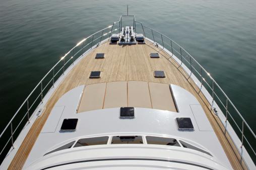 Cruise - Vacation「Motorboat」:スマホ壁紙(2)