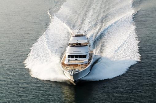 Cruise - Vacation「Motorboat」:スマホ壁紙(0)