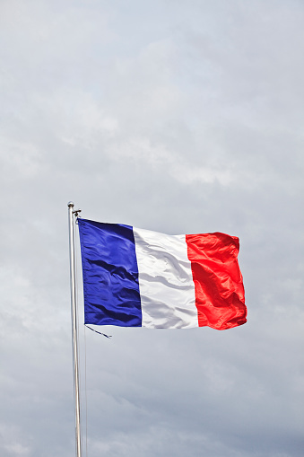 Patriotism「Flag of France,」:スマホ壁紙(13)