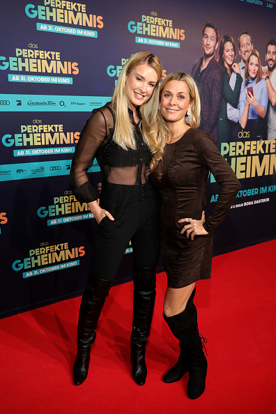"Leather Boot「""Das Perfekte Geheimnis"" Premiere In Cologne」:写真・画像(19)[壁紙.com]"