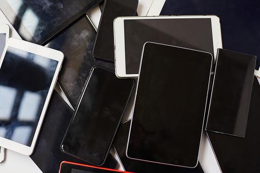 Touch Screen「Digital tablets」:スマホ壁紙(8)
