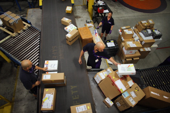 """Occupation「Fed-Ex Names December 10th """"Busiest Day"""" In Its History」:写真・画像(15)[壁紙.com]"""