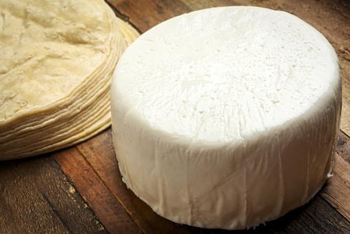 Tortilla - Flatbread「Queso Fresco」:スマホ壁紙(5)