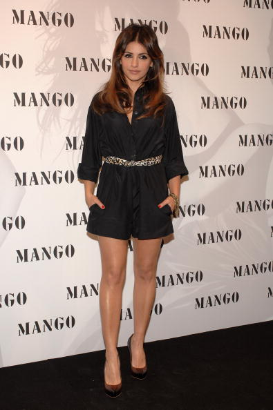 "Belt「""Penelope & Monica Cruz for MNG"" Summer 2008 Collection-Photocall」:写真・画像(3)[壁紙.com]"