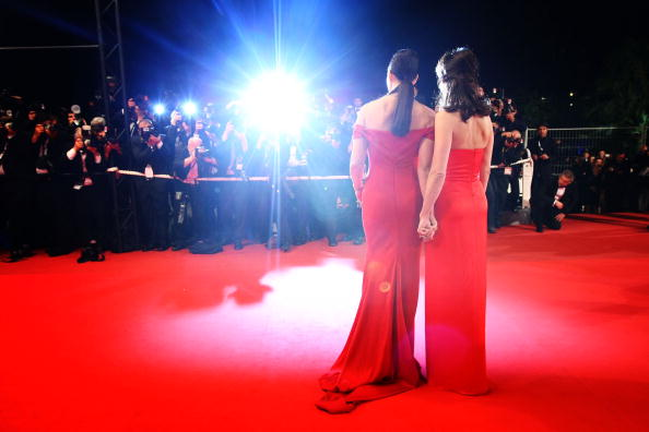 Cannes International Film Festival「Cannes Film Festival 2009 - Don't Look Back Premiere」:写真・画像(13)[壁紙.com]