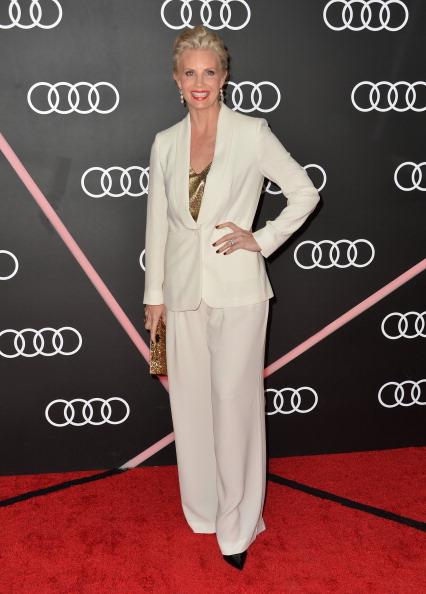 Weekend Activities「Audi Celebrates The 2014 Golden Globes Weekend - Arrivals」:写真・画像(9)[壁紙.com]