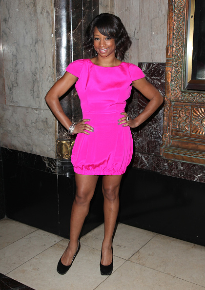 """Monique Coleman「Opening Night Of """"STOMP"""" Returning To The Pantages Theatre」:写真・画像(14)[壁紙.com]"""