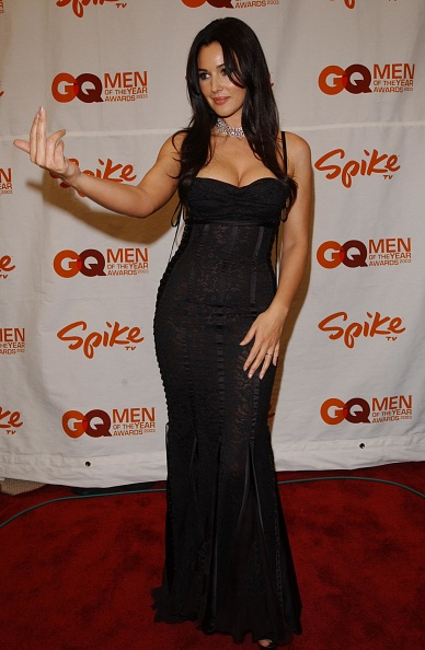 Comedy Film「Monica Bellucci」:写真・画像(15)[壁紙.com]