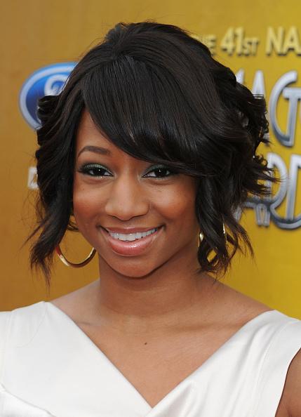 Monique Coleman「41st NAACP Image Awards - Red Carpet」:写真・画像(18)[壁紙.com]
