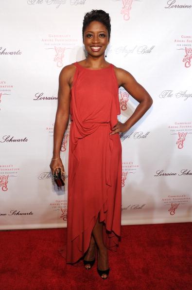 Minaudiere「Gabrielle's Angel Foundation Hosts Angel Ball 2013 - Arrivals」:写真・画像(8)[壁紙.com]