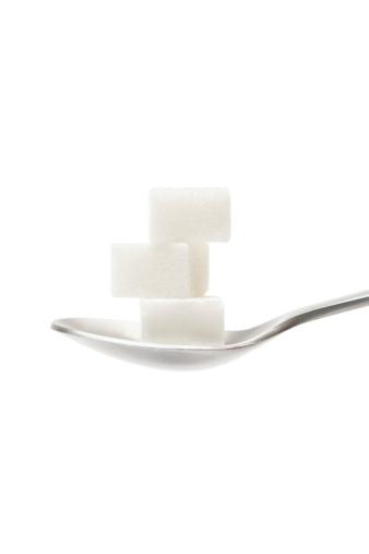 Crystal「Sugar Cubes on Teaspoon」:スマホ壁紙(4)
