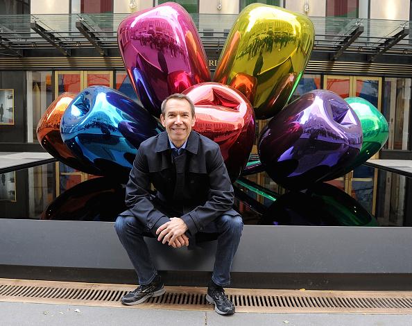 チューリップ「Jeff Koons 'Tulips' Photo Call」:写真・画像(11)[壁紙.com]