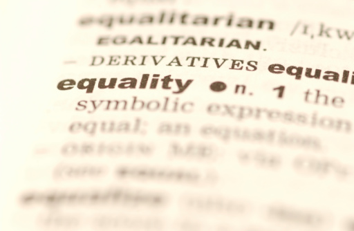Equality「Definition of equality」:スマホ壁紙(17)