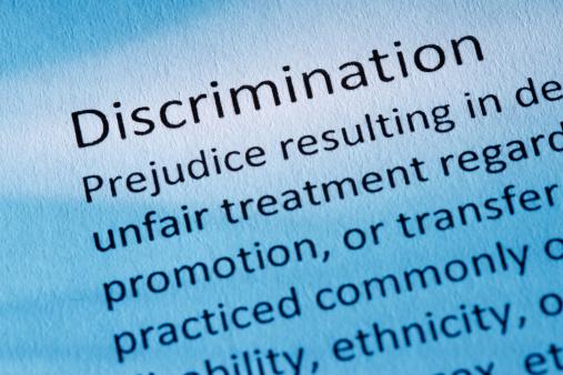 Sexual Issues「Definition: Discrimination」:スマホ壁紙(11)
