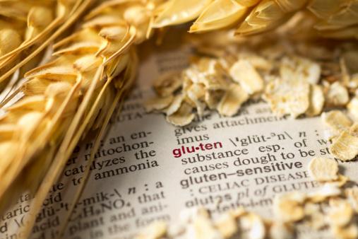 Allergy「Definition of gluten」:スマホ壁紙(16)
