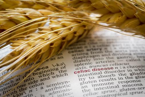 Allergy「Definition of Celiac Disease」:スマホ壁紙(19)