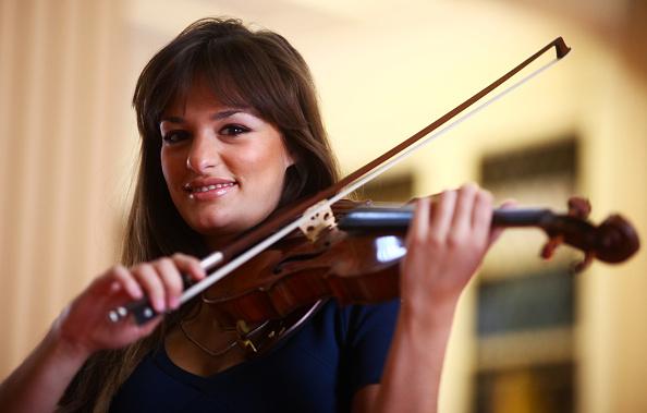 Violinist「Violinist Nicola Benedetti Launches New Scheme To Support Italian Studies At The University Of Edinburgh」:写真・画像(17)[壁紙.com]