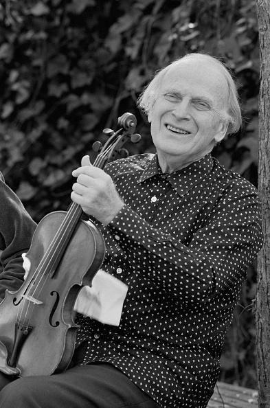 Violin「Menuhin At Home」:写真・画像(19)[壁紙.com]