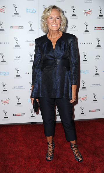 Evening Wear「Academy Of Television Arts & Sciences' Performers Nominee Reception」:写真・画像(15)[壁紙.com]
