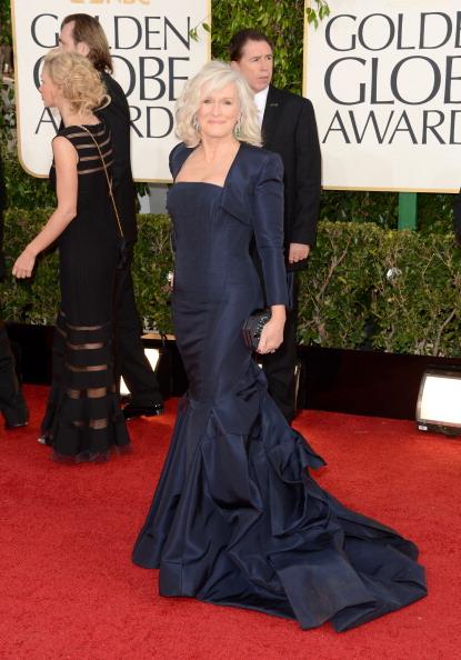 Black Purse「70th Annual Golden Globe Awards - Arrivals」:写真・画像(2)[壁紙.com]