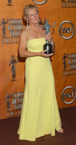 Pendant「11th Annual Screen Actors Guild Awards - Press Room」:写真・画像(8)[壁紙.com]