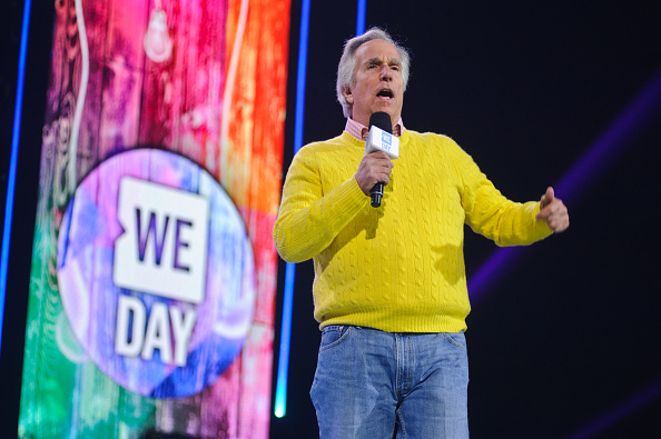J R Smith「Ciara, Martin Luther King III, Jordan Smith, Paula Abdul, Nico & Vinz And J.R. Martinez Come Together At WE Day Illinois To Celebrate The Power Young People Have To Change The World」:写真・画像(17)[壁紙.com]