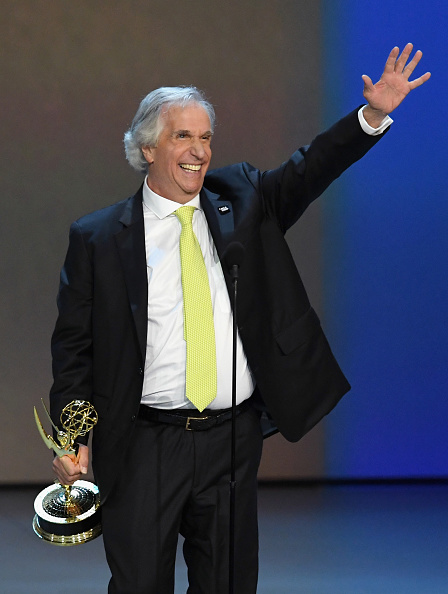 プライムタイム・エミー賞「70th Emmy Awards - Show」:写真・画像(16)[壁紙.com]