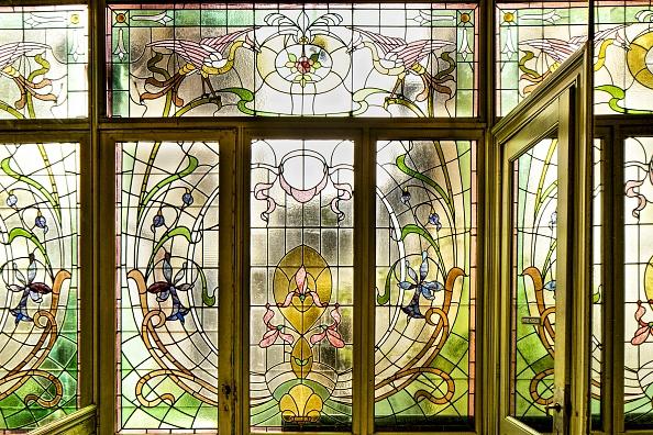 Art Nouveau「Aux Caprices Du Bailli」:写真・画像(2)[壁紙.com]