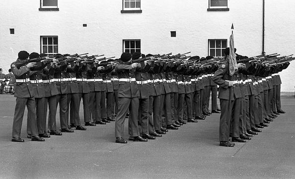 Leinster Province「Army Apprentice School 1988」:写真・画像(6)[壁紙.com]