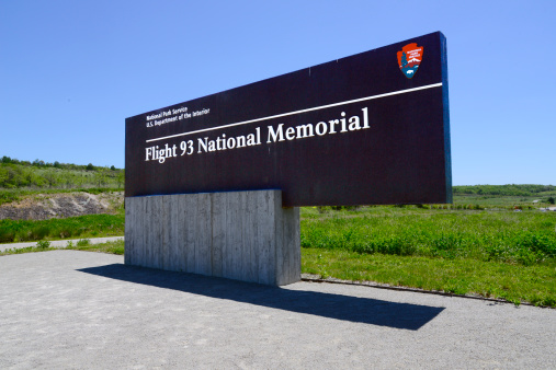 Pennsylvania「Flight 93 National Memorial, Shanksville」:スマホ壁紙(8)