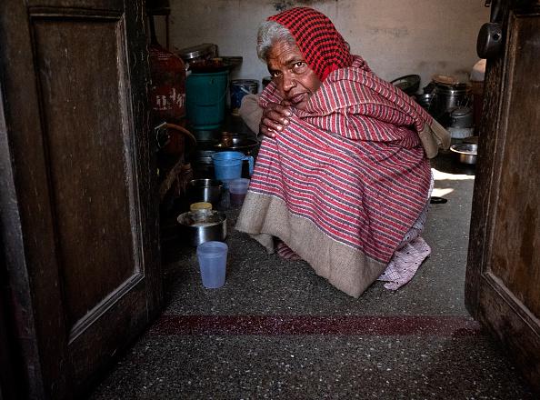 Heart「A Second Home: The Widows of Varanasi, India」:写真・画像(4)[壁紙.com]