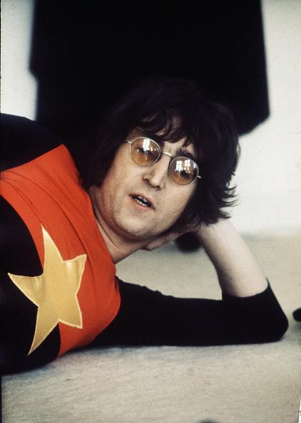 Eyeglasses「John Lennon」:写真・画像(5)[壁紙.com]
