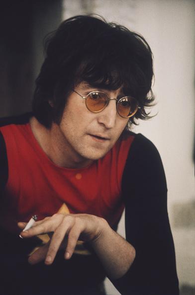 ジョン・レノン「John Lennon」:写真・画像(17)[壁紙.com]