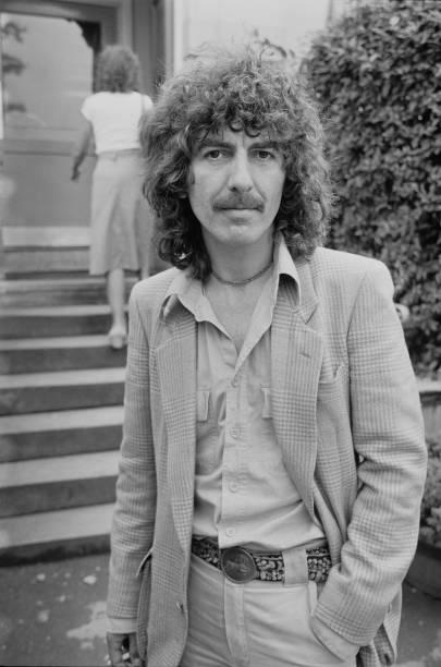 George Harrison「George Harrison」:写真・画像(11)[壁紙.com]
