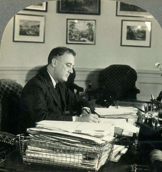 Franklin Roosevelt「Franklin Delano Roosevelt」:写真・画像(4)[壁紙.com]
