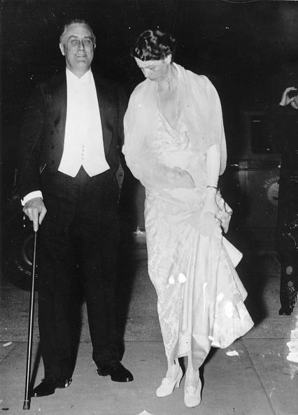 Franklin Roosevelt「Franklin And Eleanor」:写真・画像(5)[壁紙.com]