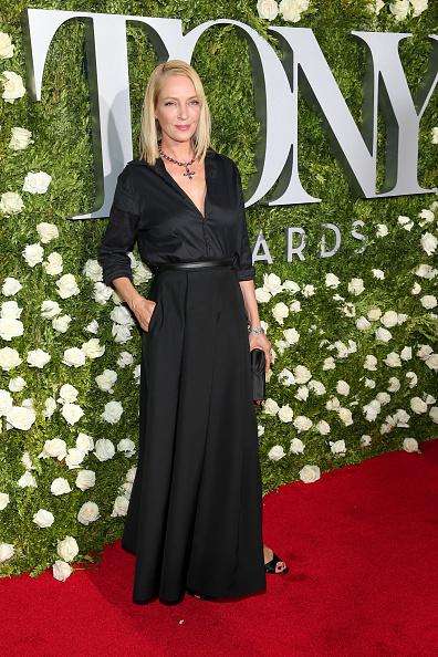 Cross Shape「2017 Tony Awards - Red Carpet」:写真・画像(13)[壁紙.com]