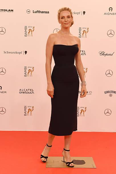 Bambi Awards 2014 - Red Carpet Arrivals:ニュース(壁紙.com)