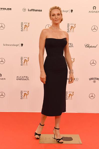 Manolo Blahnik - Designer Label「Bambi Awards 2014 - Red Carpet Arrivals」:写真・画像(7)[壁紙.com]