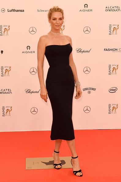 Manolo Blahnik - Designer Label「Bambi Awards 2014 - Red Carpet Arrivals」:写真・画像(17)[壁紙.com]